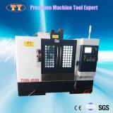 Fabricantes que trabajan a máquina del CNC de la aduana, centro de mecanización de alta velocidad del CNC 12000rpm Vmc-850