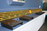 Macchina idraulica delle cesoie del fascio dell'oscillazione/macchina della ghigliottina (QC12Y-6*4000)