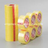 De hoge Kleverige AcrylBand van de Verpakking BOPP