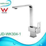 Design moderno Sanitária torneira da cozinha pia de bronze Misturador torneira