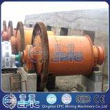 Molino mojado/seco continuo del desbordamiento/de la red de la ISO 9001 de bola