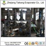 Mvr de Evaporator van het Titanium voor het Sulfaat van het Natrium, het Hydroxyde van het Natrium, Natrium-chloride, de Kristallisatie van het Sulfaat van het Magnesium en Concentratie