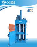 Máquina de embalagem hidráulica vertical Vms10-6040 para reciclagem de resíduos