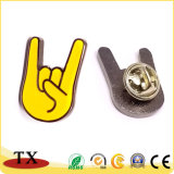 MetallPin für fördernde Geschenk-kundenspezifische weiche Abzeichen