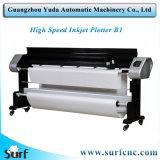 Tela Ecológica de Gran Formato Digital solvente plotter de inyección de tinta HP45 HP11