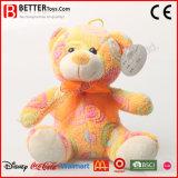 Juguete suave del animal relleno del oso del peluche de la felpa de ASTM para los cabritos/los niños