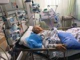 Pompa medica della siringa di infusione di Sp100I, pompa volumetrica di infusione