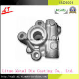 Aluminium Druckguß für die Befestigungsteil-Autoteile, die in China hergestellt werden