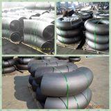 Geschweißter Kohlenstoffstahl-Rohr-Metallkrümmer