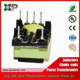 L'inductance élevée de petite taille EE de transformateur de chargeur d'USB tapent le transformateur