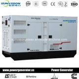 super leises Set des Generator-60dB mit Kubota Motor für Telekommunikation