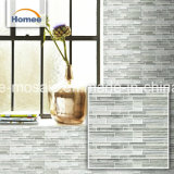 Strip Mosaico de vidrio de la fábrica de impresión