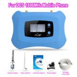 Ripetitore mobile del segnale del telefono delle cellule del ripetitore del segnale del DCS 1800MHz della fascia del segnale per 2g 4G