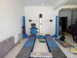 Prezzo automatico della macchina di allineamento di rotella della strumentazione 3D del garage da vendere