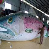 قابل للنفخ يعلن كرة /Inflatable هليوم منطاد ([بل-0106])