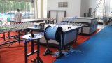 Стеклянное машинное оборудование - горизонтальная изолируя стеклянная производственная линия