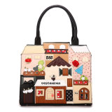 Signora Bag del commercio all'ingrosso della borsa di modo del progettista di alta qualità