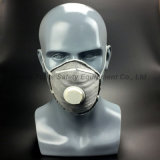 弁およびカーボンFfp2 (DM2011)が付いている塵マスク