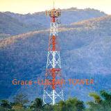 [إيس9001] يصدق فولاذ أنابيب اتّصال بعديّ برج لأنّ [موبيل فون] من مصنع