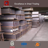 Weld Light Mild Steel Estrutural H-Beam (CZ-H08)