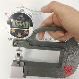 Tester continuo della pellicola del calibro di spessore di Bc03b Digitahi 0.01mm