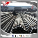 API 5L Gr. B Welded Steel Pipe für Low Pressure Liquid Delivery