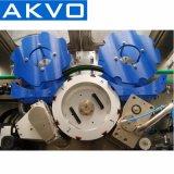 Instrument van het Etiket van de Fles van de Lijm van de Smelting van de hoge snelheid het Hete Automatische