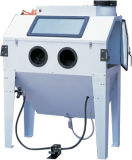 420L Industrial Sandblast Cabinet (DJ-SBC420)