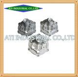 Douane CNC die de Industriële Machine Ingepaste Delen van het Aluminium draaien