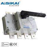 el interruptor de rotura de carga de 3p/4p 800A Manul con protege el servicio Distributor/CE