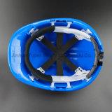機密保護の製品の高品質の帽子のバイクのヘルメットのHDPEのヘルメット(SH502)