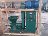 Briketten die van de Houtskool van het Gras van de Schil van de Rijst van het Zaagsel van de biomassa de Houten Machine maken
