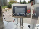 Machine van de Verpakking van de Blaar van de Capsule van de Tablet van de hoge snelheid de Automatische