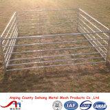 Comitato ovale della barriera di sicurezza di alimentazione degli animali del bestiame dell'azienda agricola del tubo 1.8*2.9m