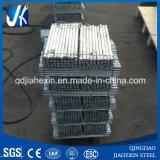 Barra rotonda d'acciaio galvanizzata di SAE 1020 Rod