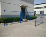 Панель разделительной стены конструкции Канады временно Fence/6FT*9.5FT портативная