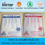 Membrana impermeable del PVC del estándar nacional