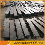 Производственная линия сертификат трубы из волнистого листового металла стены PE/PP/PVC двойная Ce