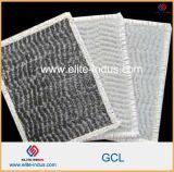 Природные бентонит натрия Gcl Geosynthetic глиняные гильзы цилиндра