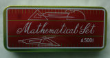 Mathematics Set Math Set Conjunto de Matemática Kofa Oxford