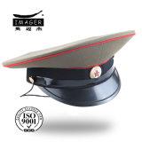 Rote friedliche kakifarbige normale Armee-Uniformen für Verkauf