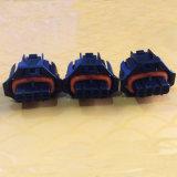 Conetores de potência do fio do automóvel do conetor de Bosch 3p