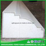 Moldeado de la espuma de la decoración del edificio EPS de la capa del cemento