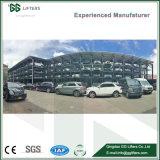 Gg подъемники стабильной для тяжелого режима работы 4 должность автомобильной стоянки укладчика укладчик система парковки