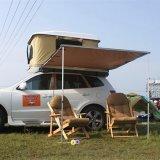 Верхней части крыши продажи палатки Canvas водонепроницаемый палатку на крыше автомобиля