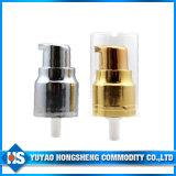 20mm crème UV de la pompe pour les produits de soins de la peau avec capuchon transparent