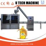 Monobloco automática máquina de enchimento de óleo de cozinha