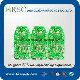 Mini Ventilator PCBA & de Lay-out van PCB