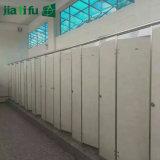 Verdeling van het Toilet van het Ontwerp van Jialifu de Compacte Gelamineerde Moderne