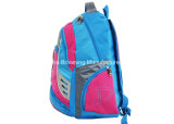 Freizeit-Arbeitsweg-Form-Dame Sport Computer Laptop Backpack